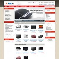 Zen Cart Templates Free, Free ZenCart Themes, ZenCart Skins